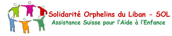 Solidarité Orphelins du Liban